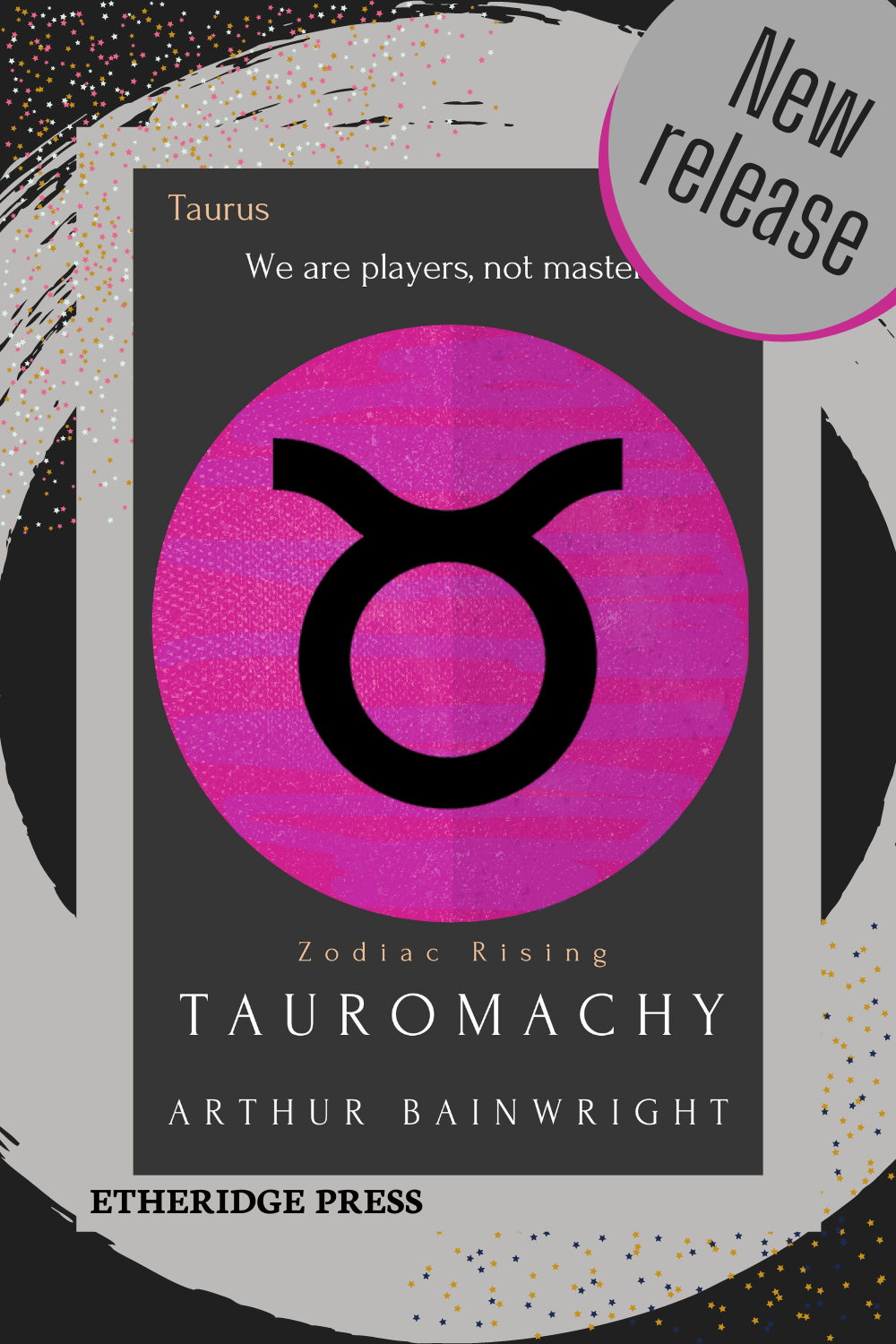 New Release: Tauromachy